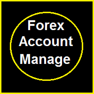 Forex Account Manage