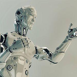 Robot forex medias moviles